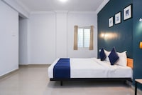 SilverKey Executive Stays 37680 Vishrantwadi