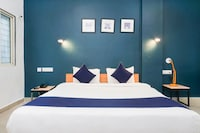 SilverKey Executive Stays 37681 Vishrantwadi