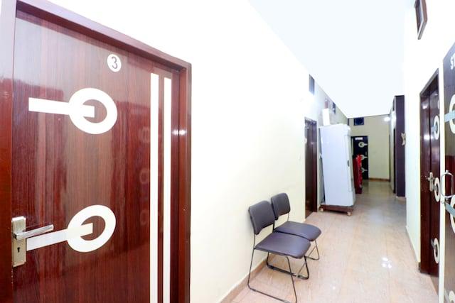 SPOT ON 37702 Hotel Atithi SPOT