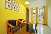 OYO 37716 Sainus Apartment 1bhk