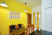 OYO Home 37716 Sainus Apartment 1bhk