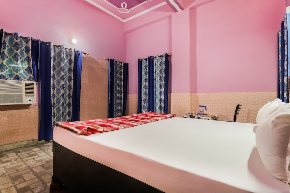 SPOT ON 37751 Prince Guest House , Civil Lines Bareilly, Bareilly