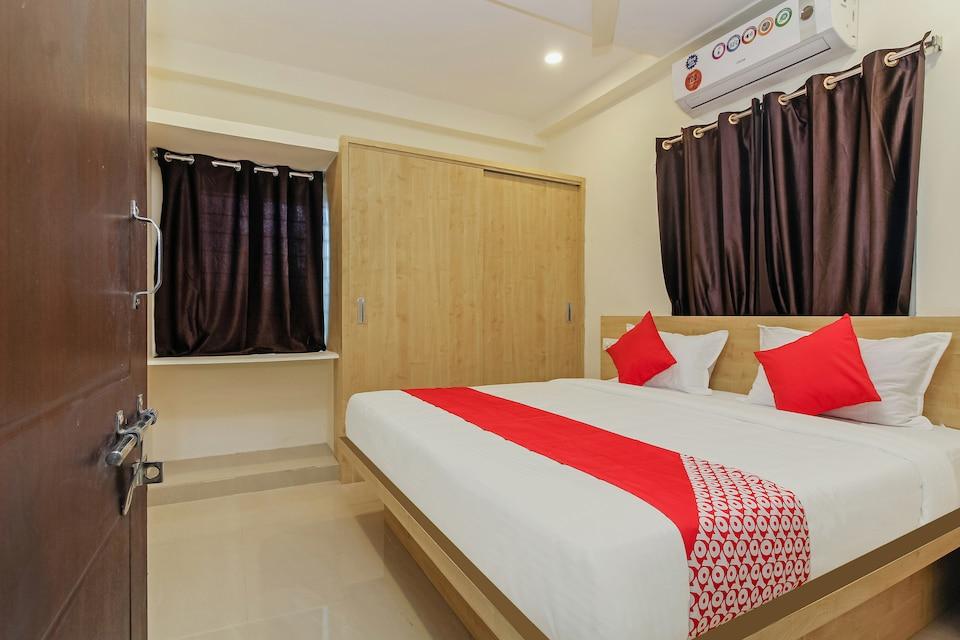 OYO 37762 Hyvin Suites Residency