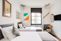 OYO Fab Guest House