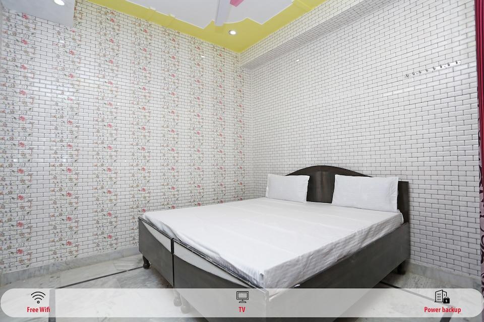 SPOT ON 37780 Hotel Doon Sabri