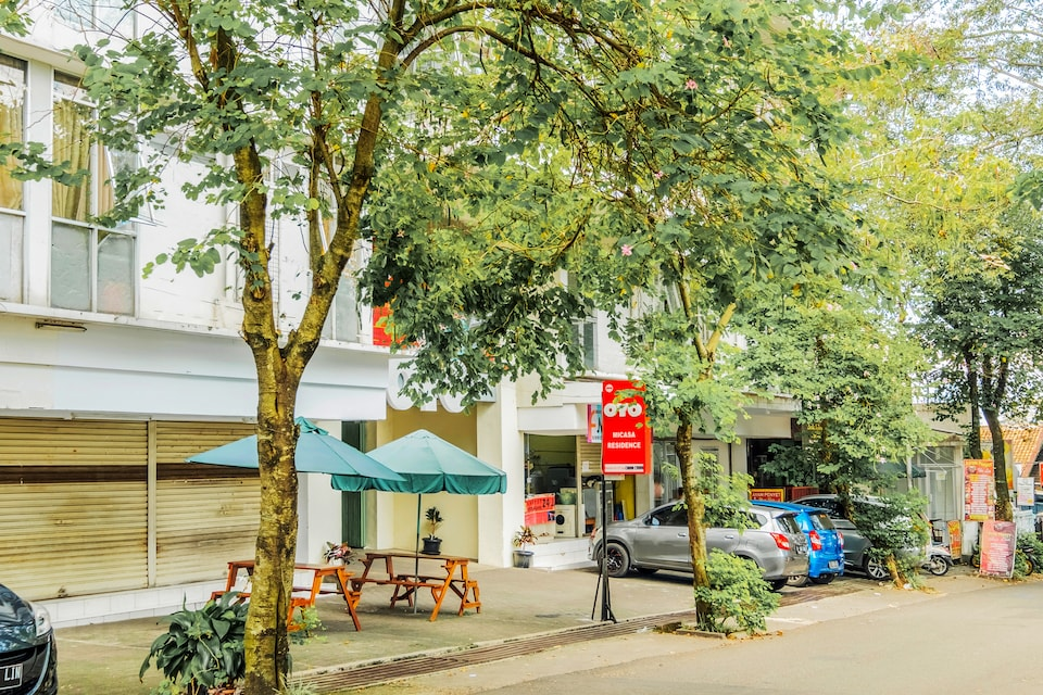 OYO 818 Micasa Residence, Pasteur, Bandung