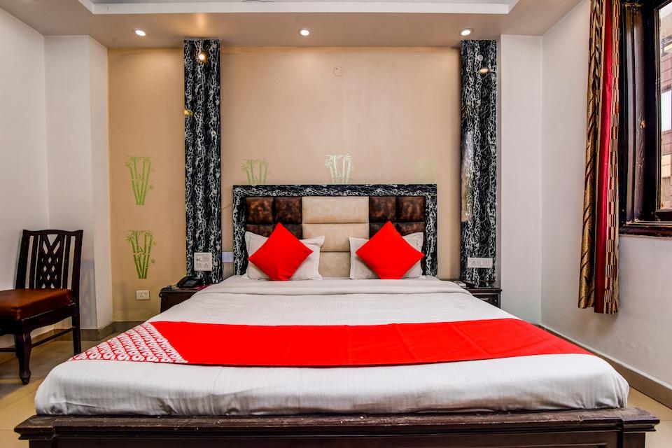 OYO 3669 Hotel Vista Inn
