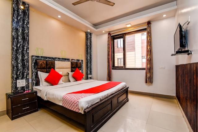OYO 3669 Hotel Vista Inn Deluxe