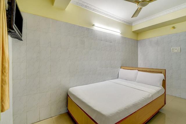 SPOT ON 37793 Hotel Balaji Residency SPOT