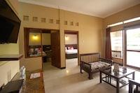 OYO 820 Abad Baru Hotel