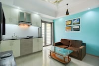 OYO Home 37825 Elegant Studio Majorda