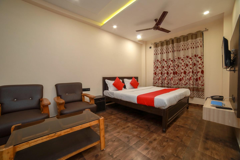 OYO 37826 Rajmahal Khindsi Resort -1