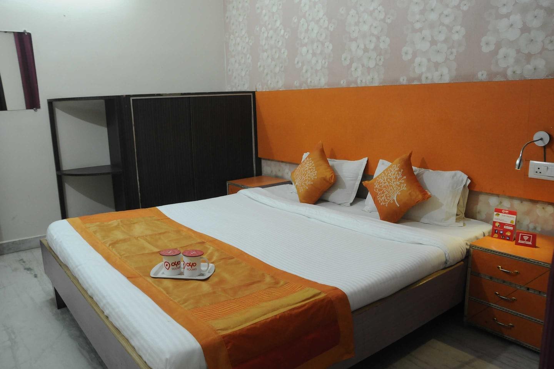 OYO 3673 Apartment Fortune Inn -1