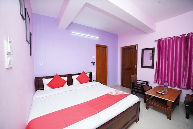 OYO 37837 Shri Home Nainital
