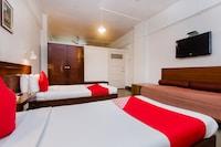 OYO 635 West End Hotel