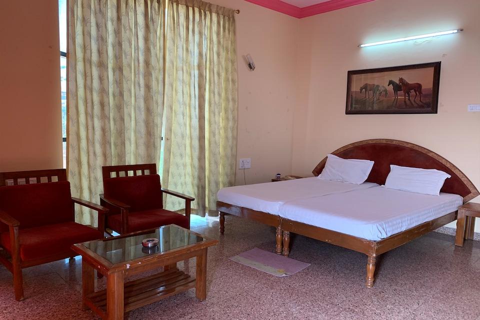 SPOT ON 37846 Hotel Shiva Sangam Residency