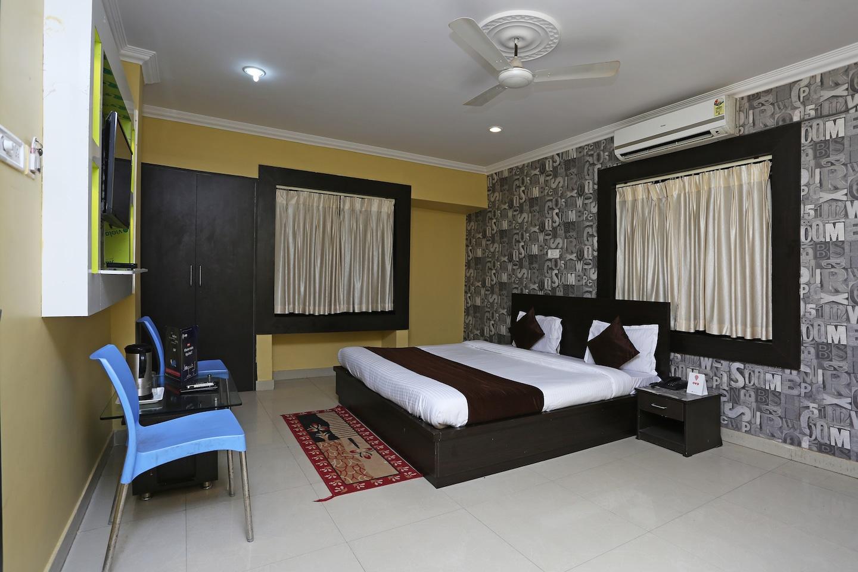 OYO 3676 Hotel Sai Sandpiper -1
