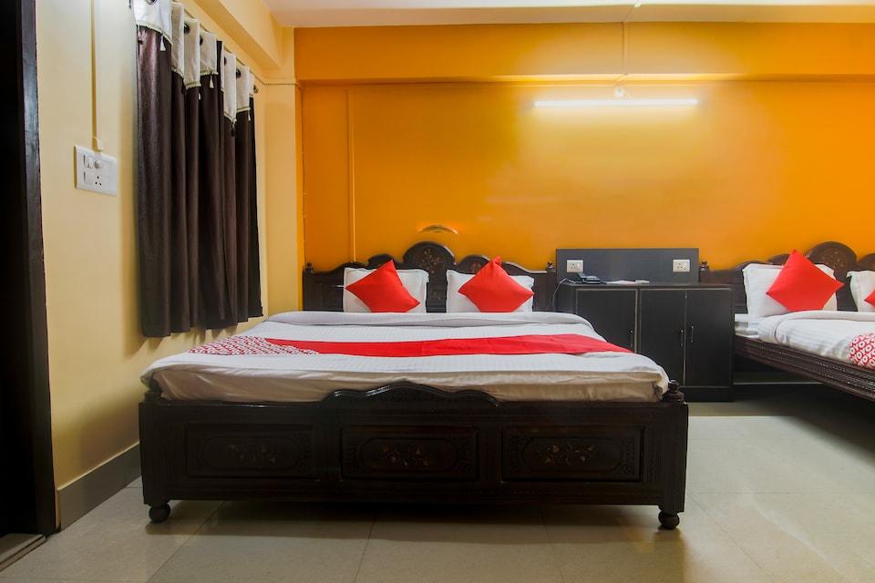 OYO 37870 Dayal Residency, Tezpur, Tezpur