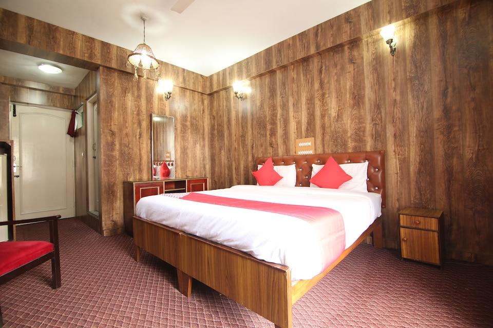 OYO 37894 Hotel International