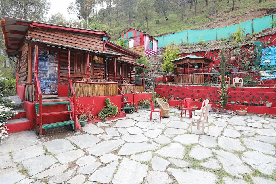 OYO 37898 Tara Aanchal Huts