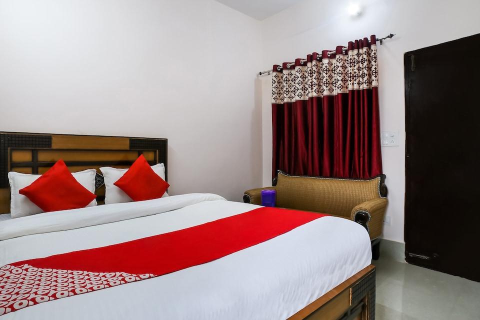 OYO 37914 Hotel Kalindi