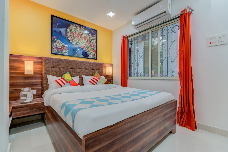 OYO Home Luxe 37957 Peaceful Stay Near German Bakery