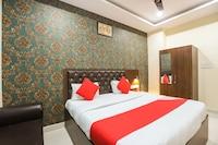 OYO 37970 Hotel City Residency