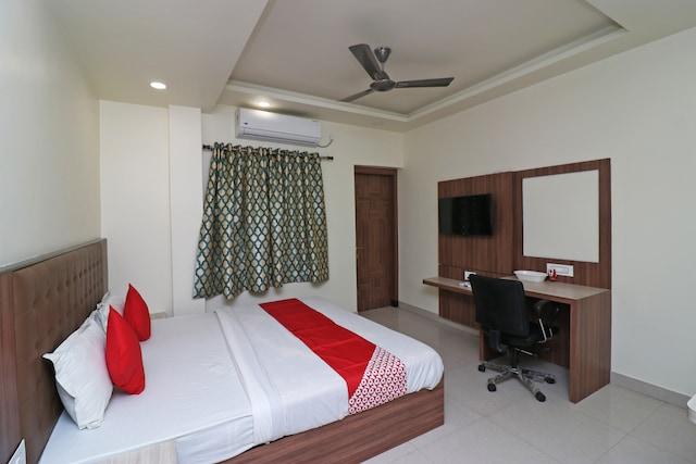 OYO 37989 Hotel Debarshi