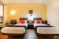 Capital O 38001 Pagoda Resorts