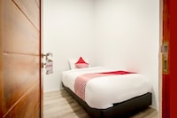OYO 835 Metropolitan Home Stay
