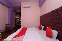 OYO 38017 Minakshi Hotel