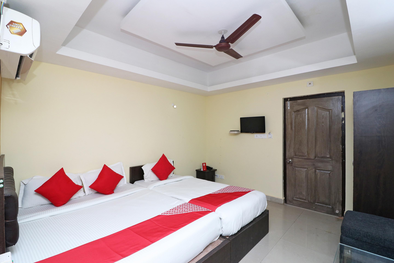 OYO Flagship 38019 Hotel Sea Sand