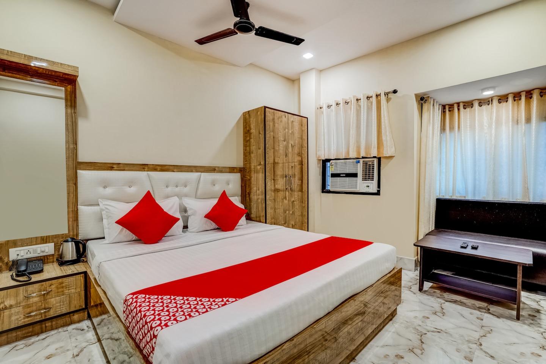 OYO 38027 Hotel Ashoka -1