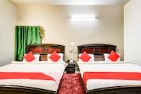 OYO 38042 The Residency Inn Suite