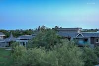 Palette - Samskara Resort
