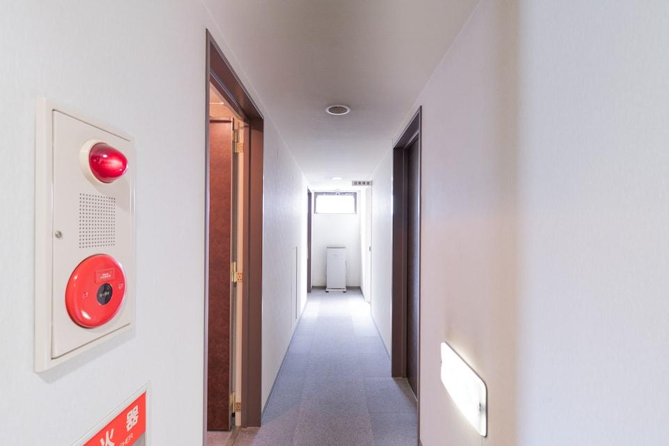 OYO 516 Hotel U-nus