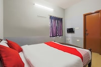 OYO 38314 Sana Residency