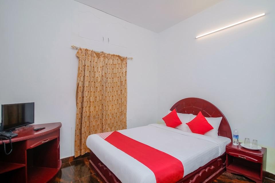 OYO 38124 Vivek Sagara Beach Resort