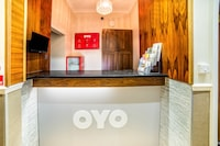 OYO The Park Hotel