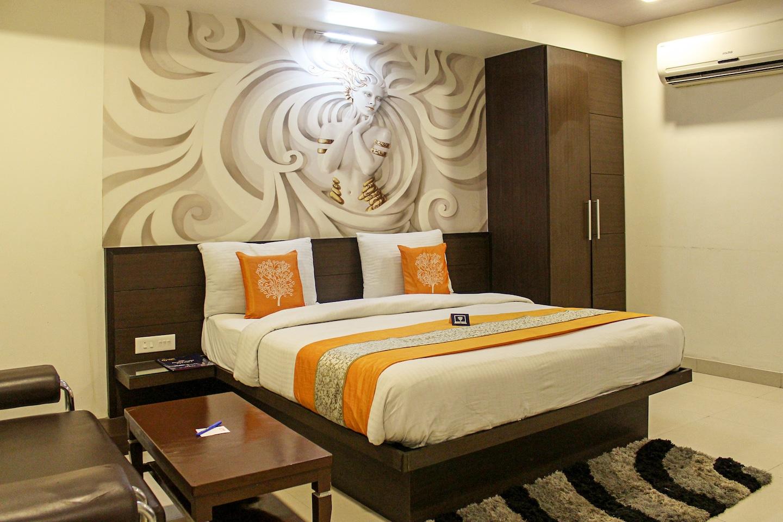 OYO 3694 Hotel Aashadeep Room-1