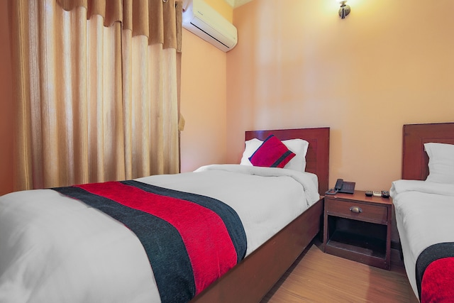 OYO 368 Hotel Happy Home
