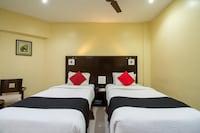 Capital O 38155 Krishna Residency