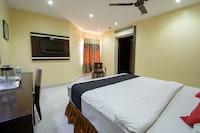 Capital O 38155 Krishna Residency Deluxe