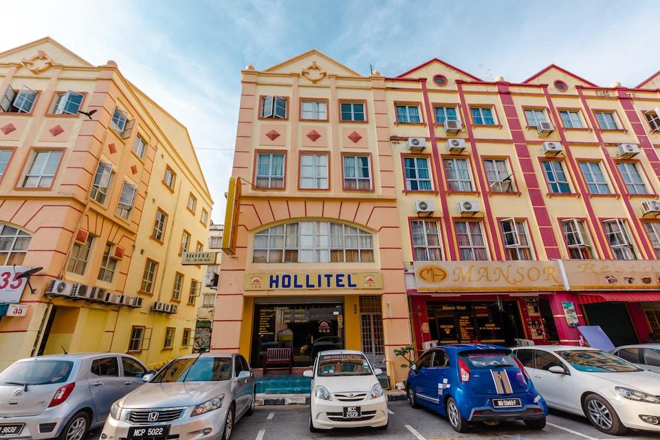 OYO 1090 Hollitel Hotel Melaka
