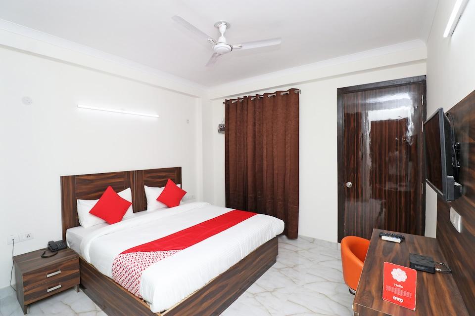 Capital O 38210 Vikrant Residency 2