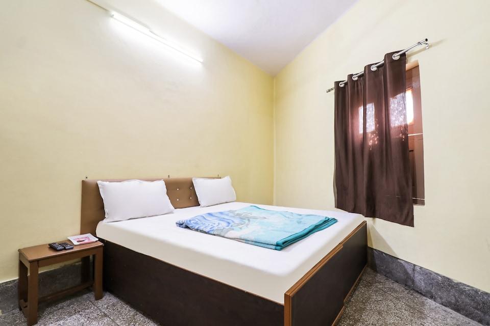 SPOT ON 38315 Bhagirathi Guest House