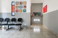 OYO Hotel Park Leste