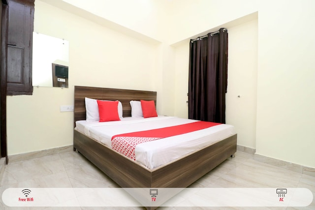 OYO 38404 Arora Classic Guest House