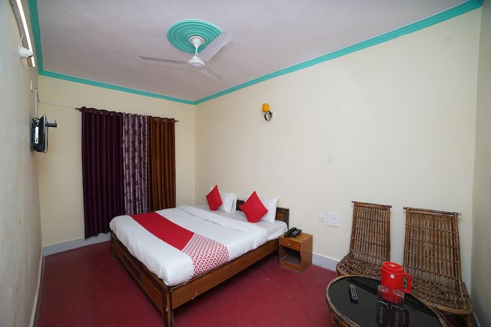 OYO 38405 Hotel Ganga Valley
