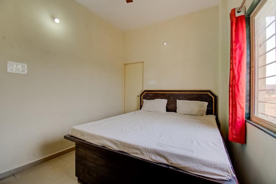 SPOT ON 38409 Hotel Uma Palace